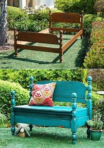 20, Creative, Ideas, And, Diy, Projects, To, Repurpose, Old, Furniture