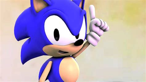 Sonic Sez Youtube