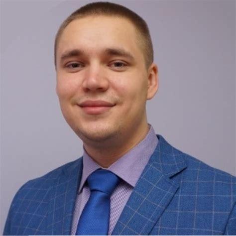 Maksims Naumovs - 2nd Baltic Strategic SSC Conference Vilnius