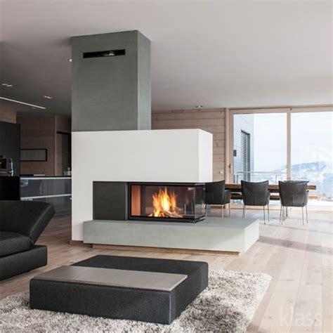 Kaminofen Für Wohnzimmer by Bildergebnis F 252 R Moderne Kamine Als Raumteiler