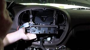 How To Replace The Radio In A 2002 Tundra