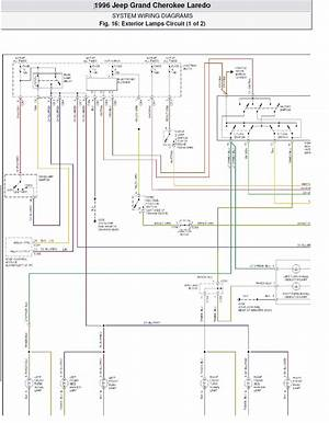 1999 Grand Cherokee Wiring Diagram 41805 Desamis It