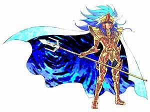 Poseidon Marius by zaionic on DeviantArt