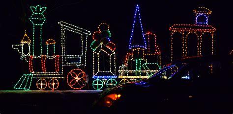 catchy collections of lake phalen christmas lights