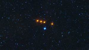 News | Tracking A Mysterious Group of Asteroid Outcasts
