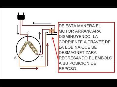 sistema de arranque para motor de refrigerador