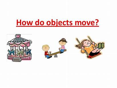 Objects Move Motion Types Slideshare