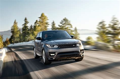 Land Rover Range Rover Sport Wallpapers by Land Rover Range Rover Sport 2014 Car Wallpaper
