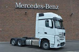 Used Mercedes