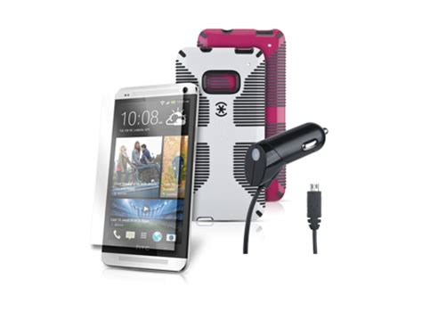 htc  accessory package  att
