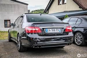 Mercedes V8 Biturbo : mercedes benz e 63 amg w212 v8 biturbo 12 july 2015 ~ Melissatoandfro.com Idées de Décoration