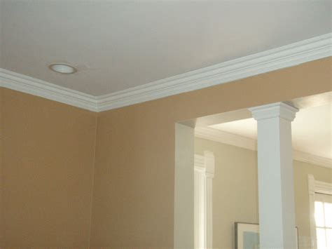 Crown Molding Design Ideas And Tips  Midcityeast