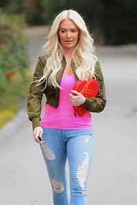 Erika Jayne In Jeans 15 GotCeleb