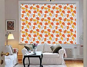 Printed, Roller, Fabric, Blinds