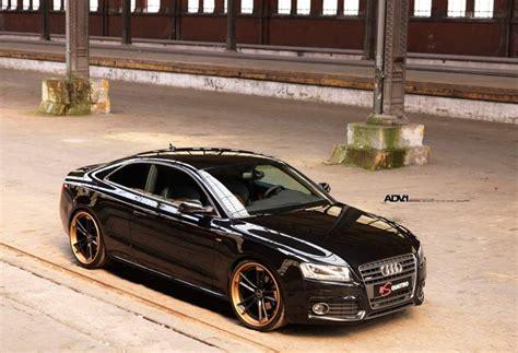 Audi A5 Custom Wheels Adv1 Rsq1 Track Spec Sl 21x90, Et