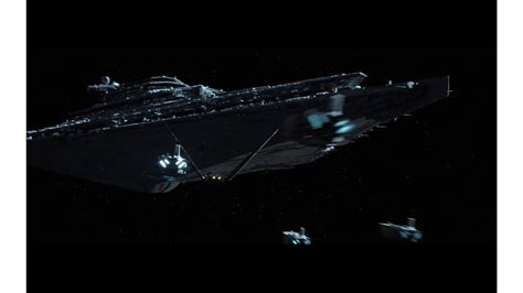 Episode VII 2016 Star Wars The Force Awakens 4K Wallpaper