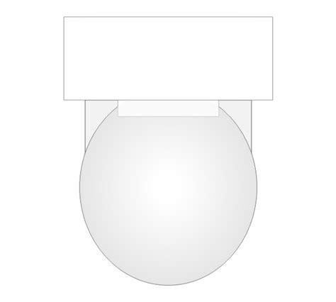 overhead shower bathroom vector stencils library design elements