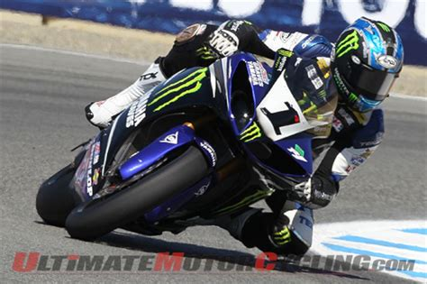 Ama Superbike Champ Hayes Interview
