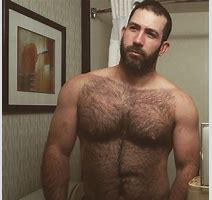 Campnbuff Woof Pinterest Gay Hairy Men And Hairy Chest