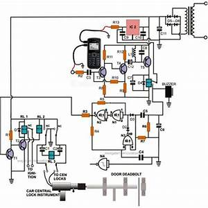 electronics circuits for projects ece electronic With circuit board diy
