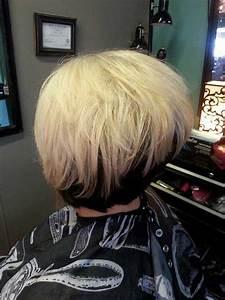 10 Popular Reverse Bob Hairstyles Bob Hairstyles 2018