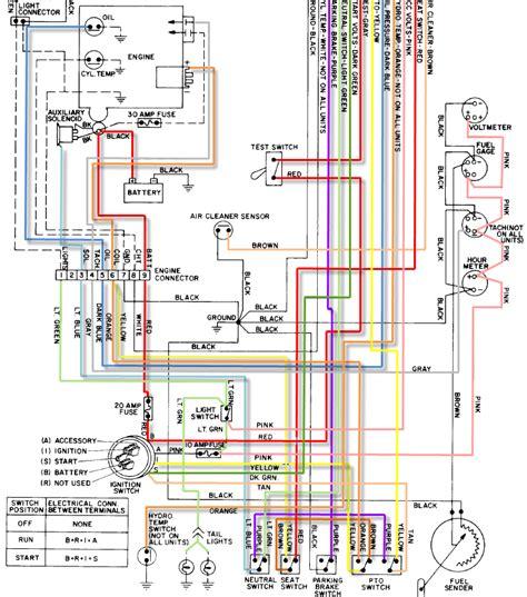 Wheel Wiring Diagram by Toro 244 H Ignition Wiring Diagram