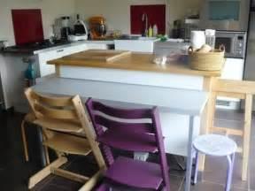 table coin cuisine petit coin repas pour la cuisine avec cette table d