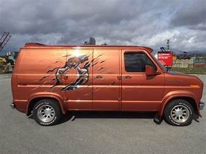 1984 Ford E150 Custom Boogie Van For Sale  Photos