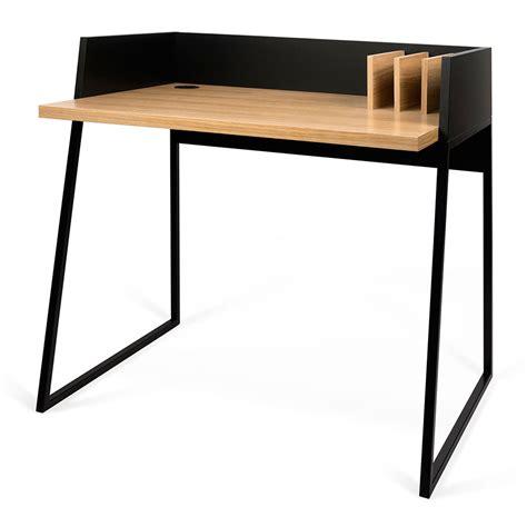 Volga Modern Oak + Black Desk By Temahome  Eurway Furniture. Office Desk Mat Leather. White Desks For Girls. Desk Monitor Shelf. Burlap Table Covers. Metal Welding Table. Wtop News Desk. Kids Metal Desk. Cheap Poker Table