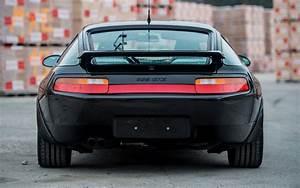 1991 Porsche 928 Gts