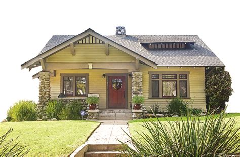 elements home design center arroyo bungalow heaven in pasadena california house