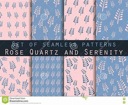 Quartz Patterns Colors Pattern Serenity Violet Seamless
