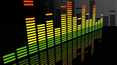 audio spectrum wallpapers hd desktop  mobile backgrounds