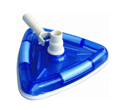 Swimming Pool Deluxe Vacuum Head