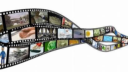 Films Training Filmstrip Cut Evans Vanodine Evansvanodine