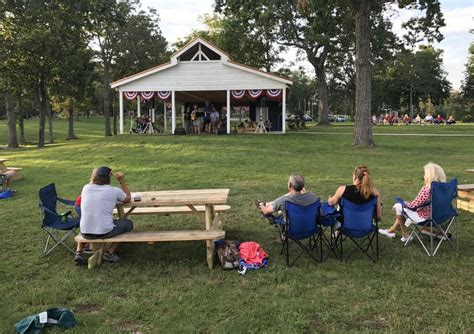 letter to the editor lake tansi s new pavilion is the place to be this summer 9215