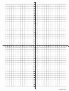 unit circle graph paper coordinate grid