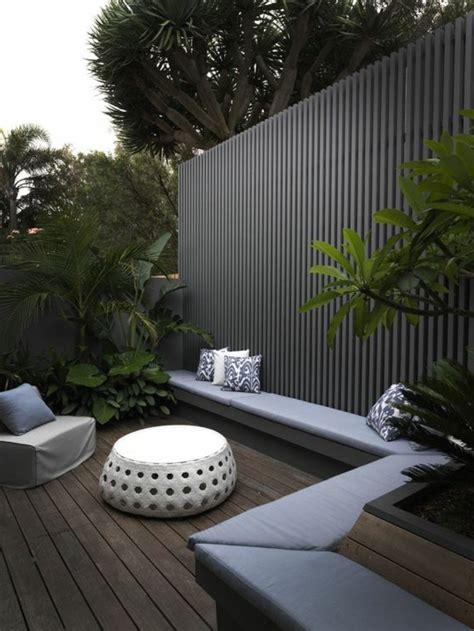 Gartengestaltung Modern Ideen by 1001 Ideen F 252 R Moderne Gartengestaltung Zum Genie 223 En An