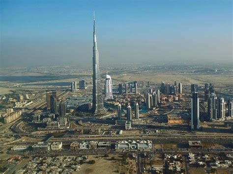 Dubai's Humiliating Name-change For World's Tallest