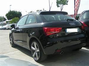 Audi A1 D Occasion : vendu cette semaine audi a1 tdi 105 garantie pro reprise auto et vente avec garantie et ~ Gottalentnigeria.com Avis de Voitures