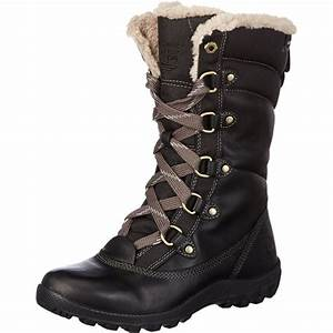 Timberland Mount Hope Mid Leather Waterproof Boot Women