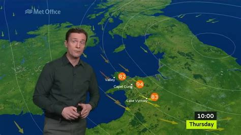 The A to Z of storms: Why do storms have names in the UK ...