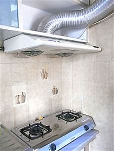 Gaine Hotte Aspirante : hotte aspirante wikimonde ~ Premium-room.com Idées de Décoration