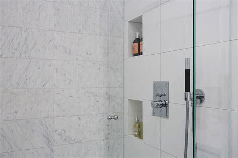 badrum dusch badrum badkar dusch klinker spotlights