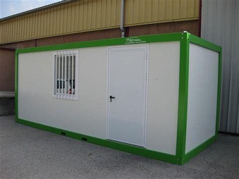 bureau de chantier occasion bungalow de chantier 69 vente bungalow chantier et