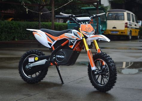 electric motocross bikes kids electric dirt bike motocross 500 watts 24 volts