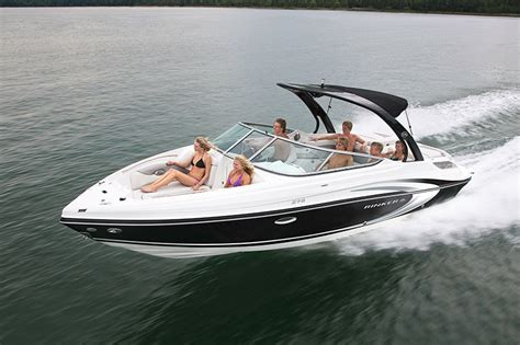 Speed Boat by Speedboats Skiboats Rentals Iguana