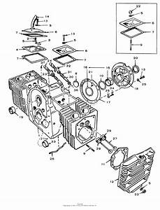 Onan 18 Hp Engine Diagram