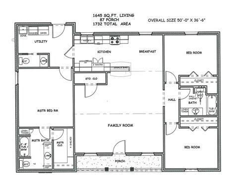 home blue prints house plans house floor plan colonial home
