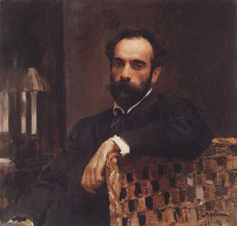 Isaac Levitan ~ Impressionist painter   Tutt'Art ...